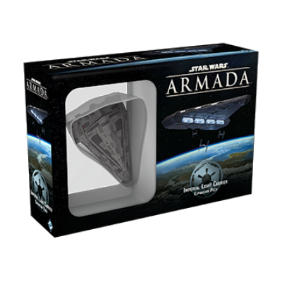 STAR WARS ARMADA : TRANSPORT LEGER IMPERIAL FRANÇAIS