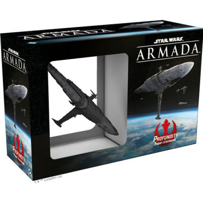 STAR WARS ARMADA : PROFUNDITY EXPANSION PACK ENGLISH