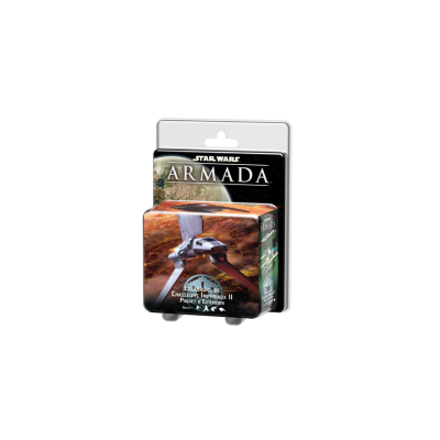 STAR WARS ARMADA: IMPERIAL FIGHTER SQUADRONS II ENGLISH
