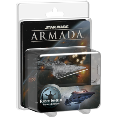 STAR WARS ARMADA: IMPERIAL RAIDER ENGLISH