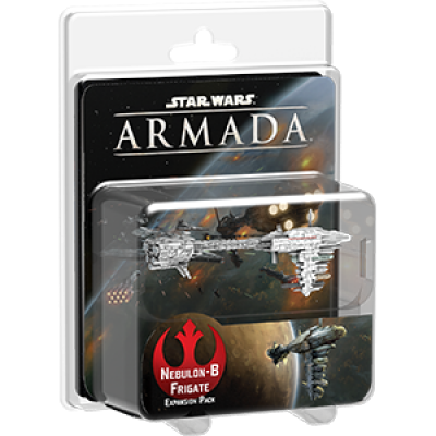 STAR WARS ARMADA: NEBULON-B FRIGATE ENGLISH