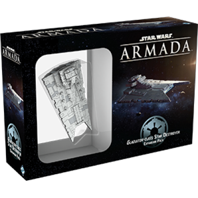 STAR WARS ARMADA: GLADIATOR CLASS STAR DESTROYE ENGLISH