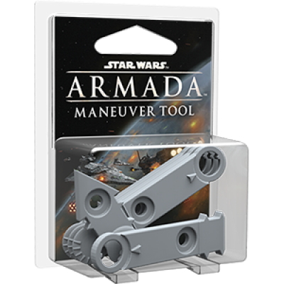 STAR WARS ARMADA: MANEUVER TOOL ENGLISH