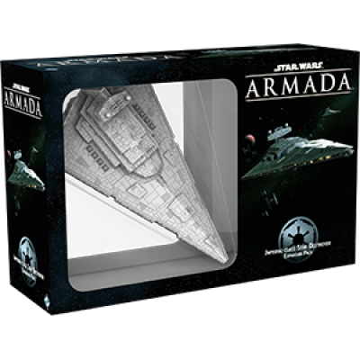 STAR WARS ARMADA: IMPERIAL CLASS STAR DESTROYER ENGLISH
