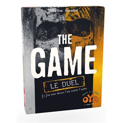 THE GAME- LE DUEL