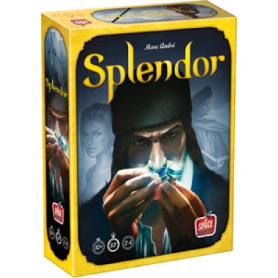 SPLENDOR (MULTILINGUE)