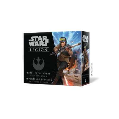 STAR WARS : LEGION - REBEL PATHFINDERS UNIT EXP.ENG