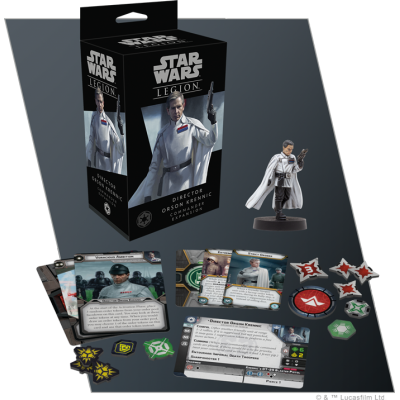 STAR WARS : LEGION - DIRECTOR ORSON KRENNIC ENG