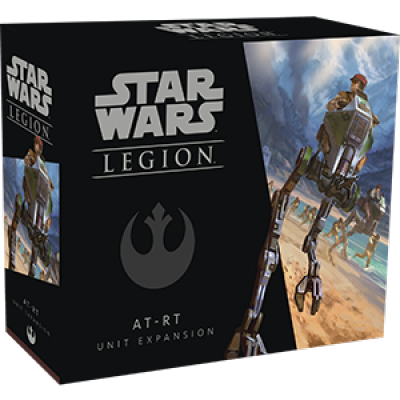 STAR WARS : LEGION - AT-RT UNIT EXPANSION ENG