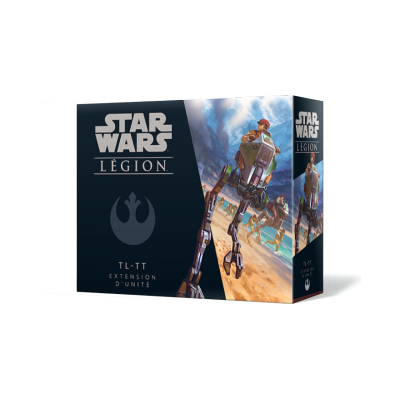STAR WARS LEGION : TL-TT FR