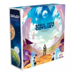 SPACE GATE ODYSSEY (MULTILINGUE)