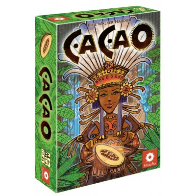 CACAO (MULTILINGUE)