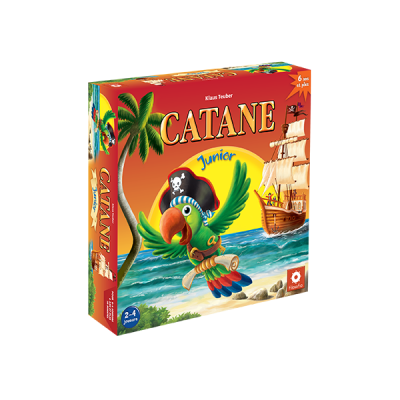 CATAN JUNIOR (FRANÇAIS)