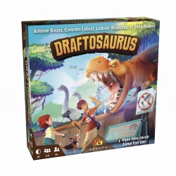 DRAFTOSAURUS (MULTILINGUE)