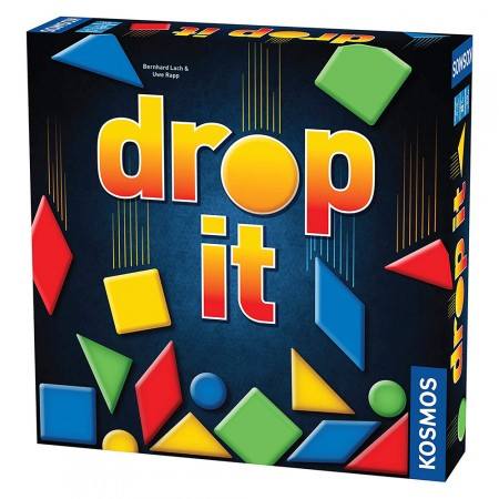 DROP IT (ANGLAIS)