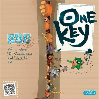 ONE KEY (MULTILINGUE)
